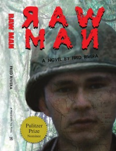 Raw Man cover Dec 1
